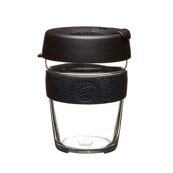 KeepCup Brew Black