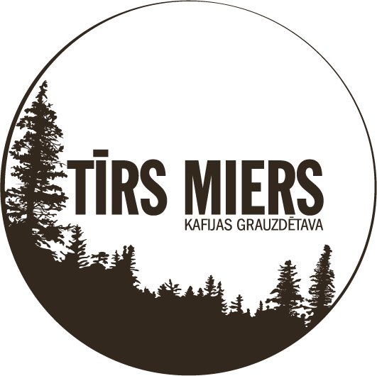 Tīrs Miers speciality coffee roastery in Latvia