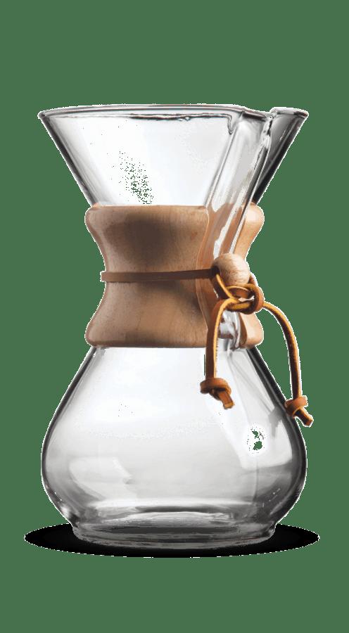 Chemex Classic Coffee Maker 6 cup
